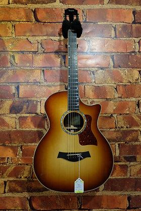 2011 Taylor Custom GA