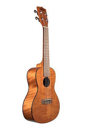 NEW Kala exotic mahogany concert uke KA-CEM