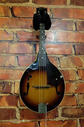 1963 Gibson A-40