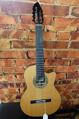 USED Kremona F65 CW 7 string classical