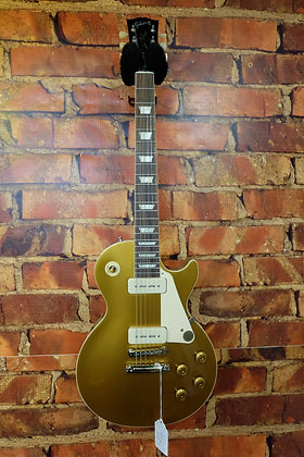 NEW Gibson Les Paul Standard 50's Gold Top
