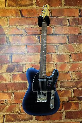 """NEW Fender Telecaster American Pro """"Dark Night"""""""