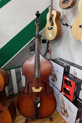 USED No-Name upright bass