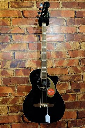 NEW Fender Kingman Bass