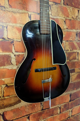 1935 Gibson L-50