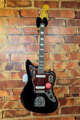 NEW Fender Squire Jaguar 70's Classic Vibe