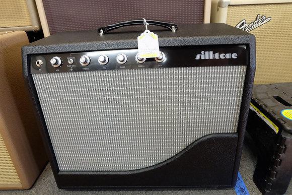 NEW Silktone amplifier 12 watt