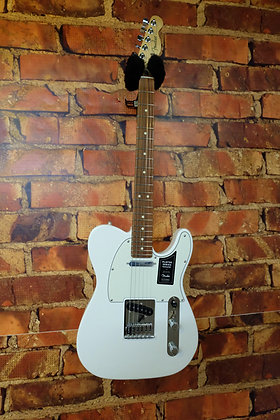 NEW Fender Telecaster Players Series