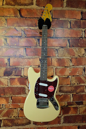 NEW Squire Mustang Classic Vibe'60's