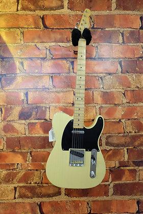 NEW Fender Telecaster 50's Road Worn
