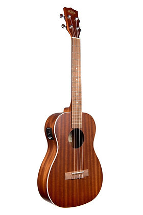 NEW Kala mahogany baritone w/pickup KA-BE