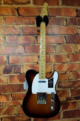 NEW Fender Telecaster Vintera '50s