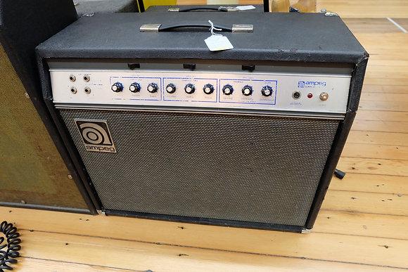 1968 Ampeg G-20 Gemini amp