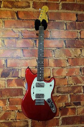 2011 Fender Mustang Special