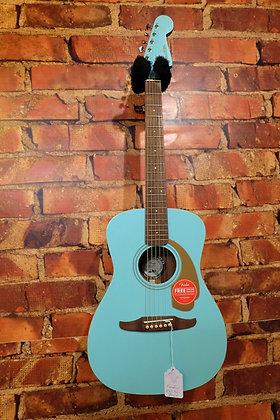 NEW Fender Malibu Player