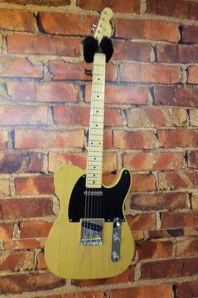 NEW Fender Telecaster American Original 50's