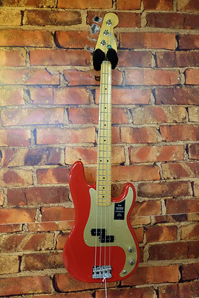 NEW Fender Precision Bass Vintera 50's