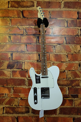 NEW Fender Telecaster Players series lefty