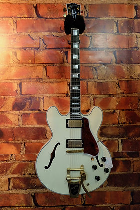 NEW Gibson ES-355 with Bigsby