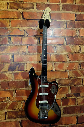 1962/63 Fender Bass VI
