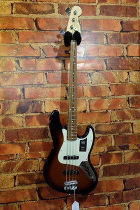 NEW Fender Jazz bass players series