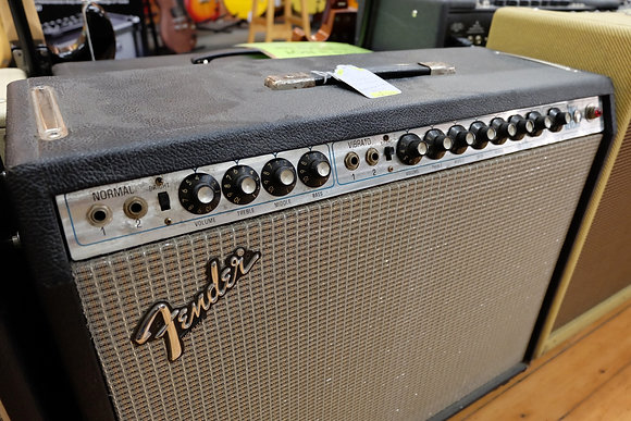 1975 Fender Twin Reverb