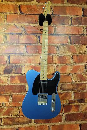 NEW Fender Telecaster 50s road worn