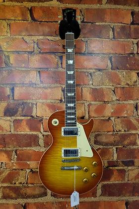 "NEW Gibson Les Paul 60's Anniversary ""Antique Burst"""