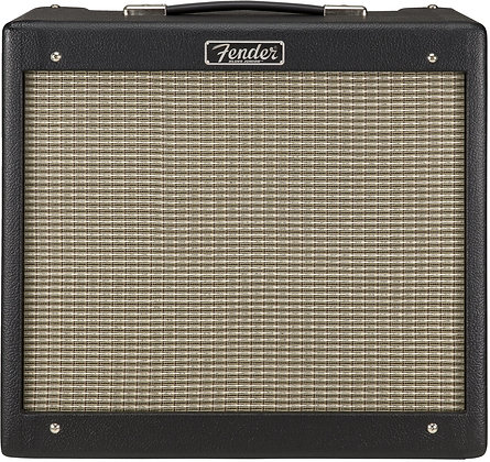 NEW Fender Blues Jr. IV