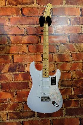 NEW Fender American Original 50's Ash white