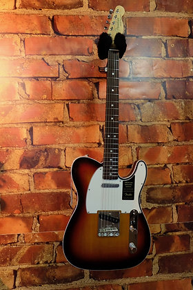 NEW Fender Telecaster American Original