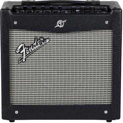 NEW Fender Mustang I Amp version 2