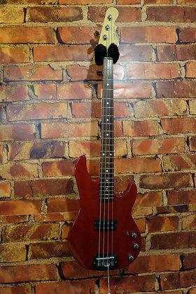 1990 G&L L1000 bass