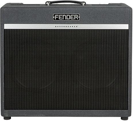 NEW Fender Bassbreaker 45