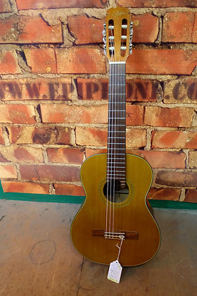 Early 70's Aria Requinto