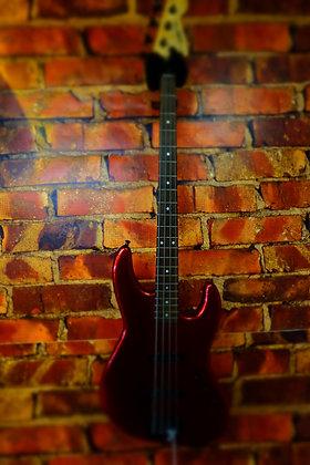"USED Michael Dolan ""Jazz Bass"""