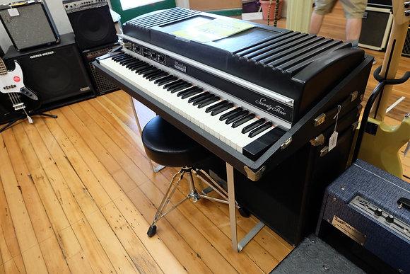 1981 Fender Rhodes piano