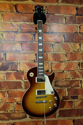 NEW Gibson Les Paul Standard 60's