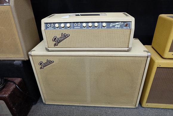 1964 Fender Bassman