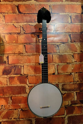 Early 1900's Washburn Banjo Style 1015