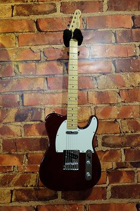 USED Squire Telecaster