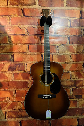 NEW Martin Custom Shop 000