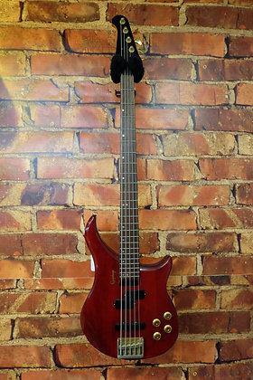 USED Epiphone EBM5 Bass