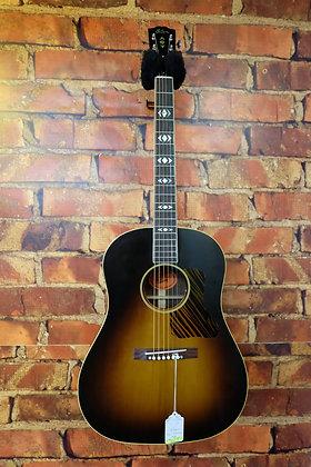 """NEW Gibson Advanced Jumbo """"1936"""""""