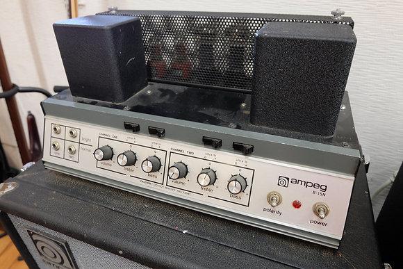 1973 Ampeg B15N