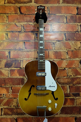(c) 1962 Harmony H41