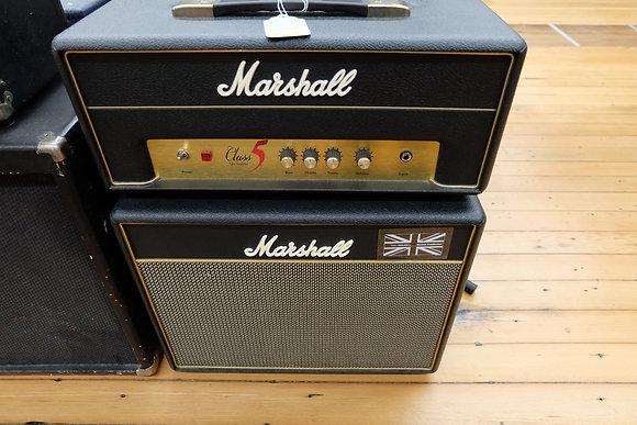 USED Marshall Class 5 amp
