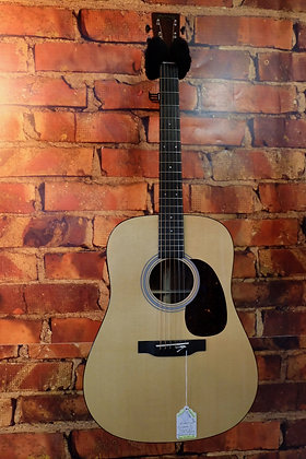 "NEW Martin Custom Shop ""21 style"" Dreadnaught"