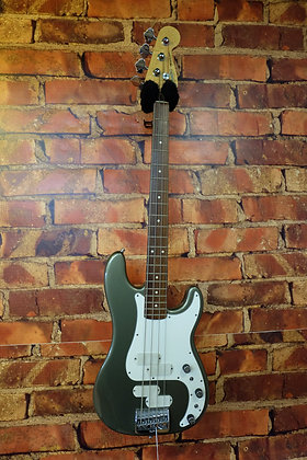 1983 Fender Precision Elite II Pewter