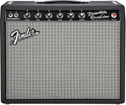 NEW Fender '65 Princeton Reissue